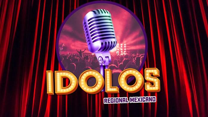 Photo of REMEX MUSIC arranca ÍDOLOS DEL REGIONAL MEXICANO